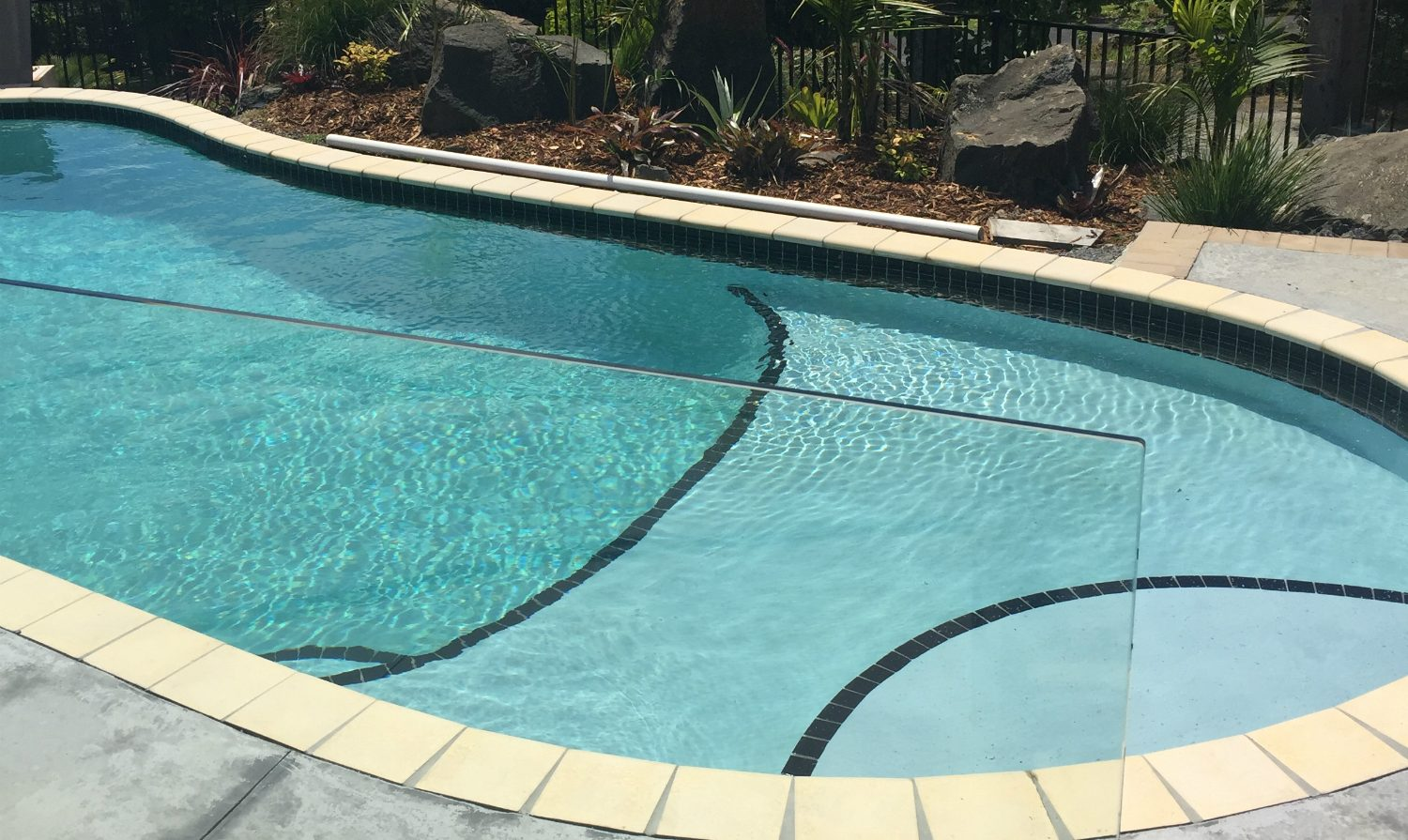 Concrete pool systems specialists in concrete swimming for Concrete pool