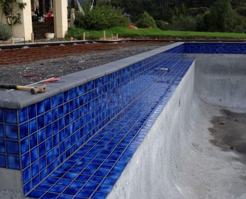 Concrete pool systems general construction concrete for Pool design auckland