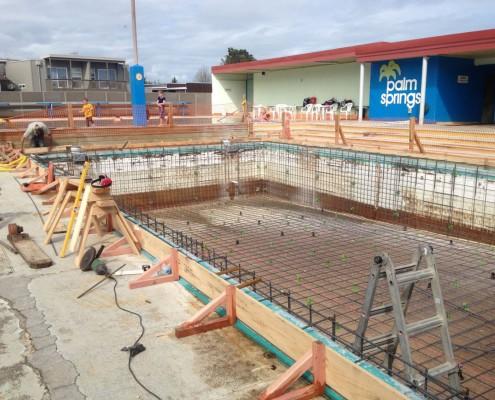 Concrete Pool Systems Parakai Auckland Swimming Pool Refurbishment Restoration
